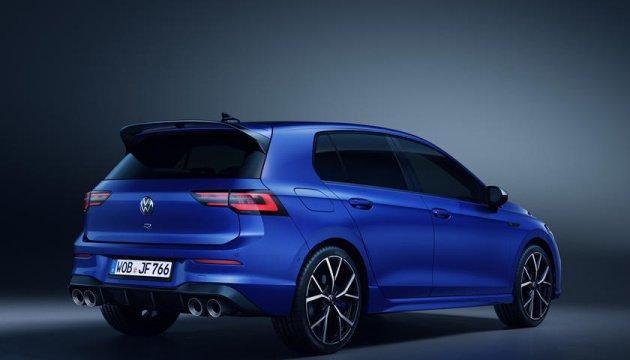 Volkswagen представил новый хэтчбек (фото)