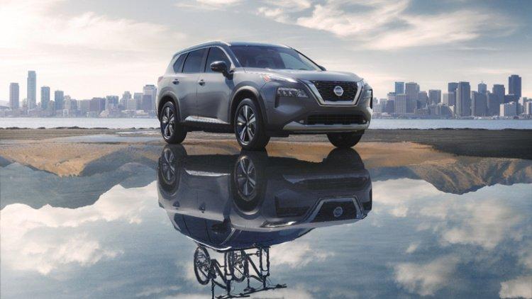Обновленный кроссовер Nissan X-Trail скоро появится на рынке