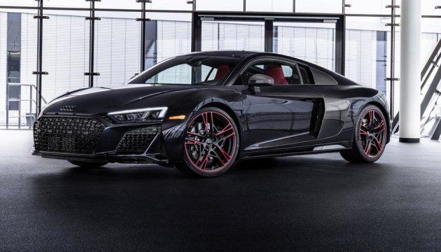 Audi представила новый спорткар (фото)