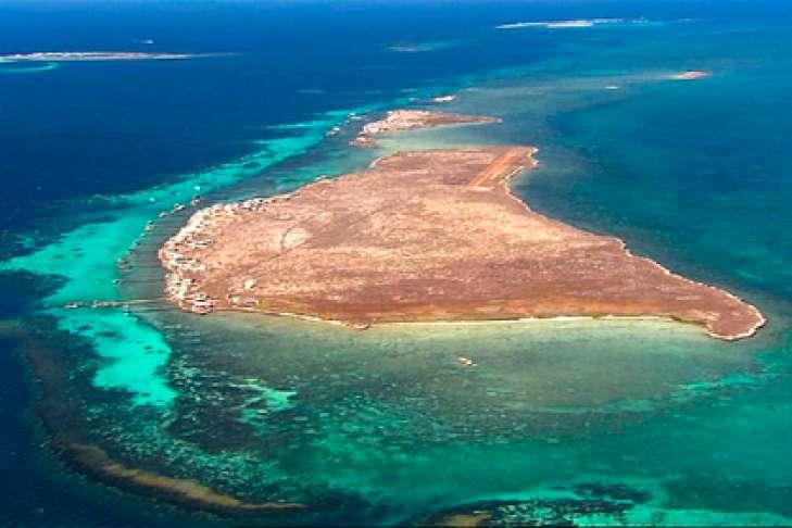 Названо лучшее место для уединенного отпуска в 2021 году (фото)