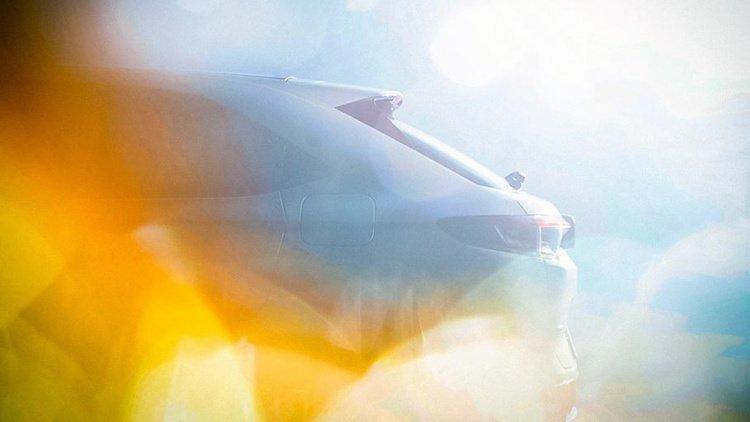 Появились первые изображения обновленного кроссовера Honda HR-V (фото)