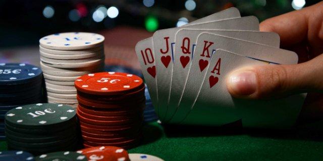 Pokermatch - азартные развлечения в отличных условиях