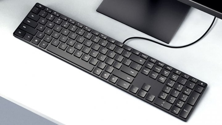 Huawei выпустила свою первую клавиатуру