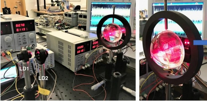 Ученые разработали фотоэлементы, которые превращают в электричество свет внутри помещений