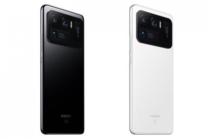 Xiaomi представила сразу пять новых смартфонов серии Mi 11 (фото)