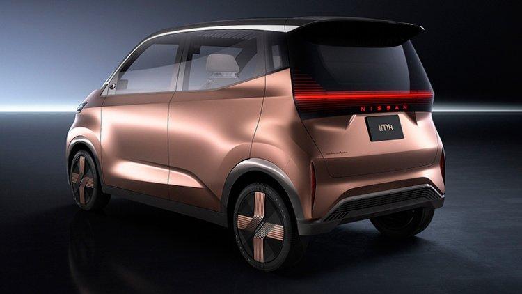 Nissan и Mitsubishi готовят электромобиль за 00 (фото)