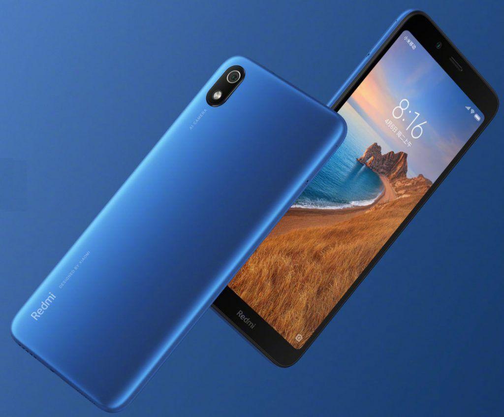Xiaomi Redmi Note 7A — взгляд на крепкий бюджетник