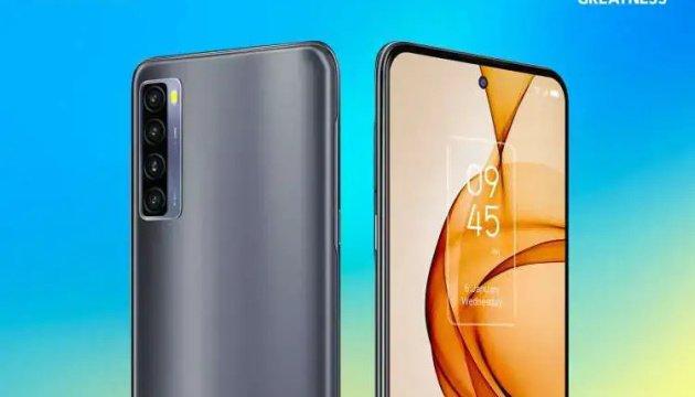 TCL представила флагманские смартфоны с уникальными возможностями экрана