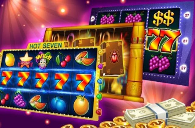 Лучший выбор с обзором на онлайн-казино