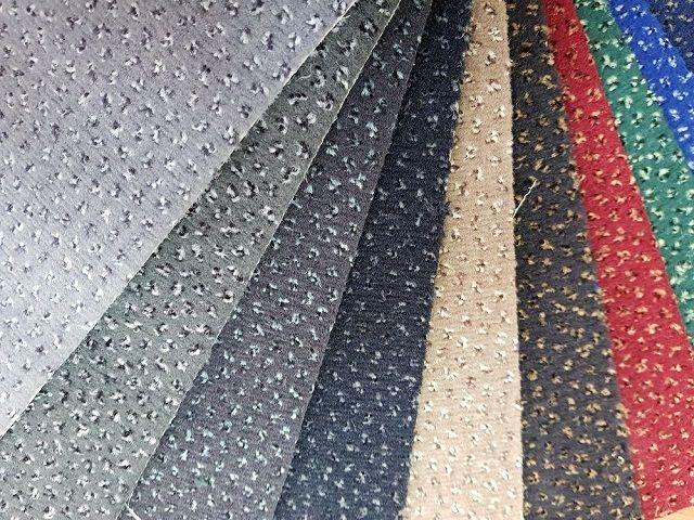 Как выбрать идеальный ковролин для дома?