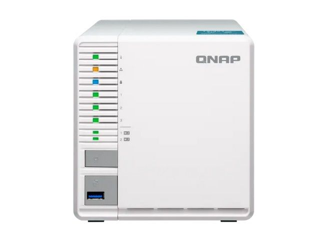 Сетевые хранилища Nas Qnap: отличная производительность и широкий функционал