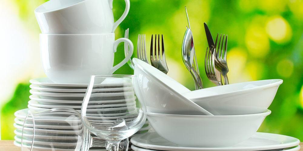 Красивая посуда – роскошь или необходимость
